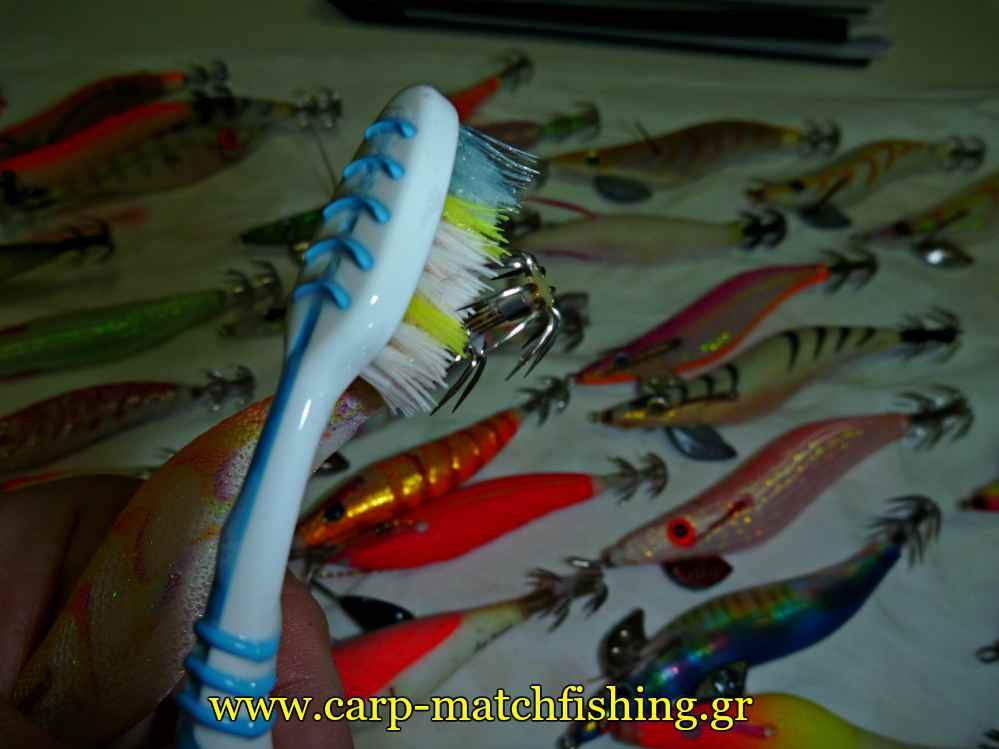 eging-cleaning-jif-from-dirts-carpmatchfishing