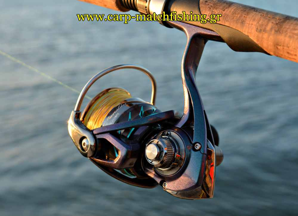 avoiding-bird-nests-braid-fishing-reel-carpmatchfishing