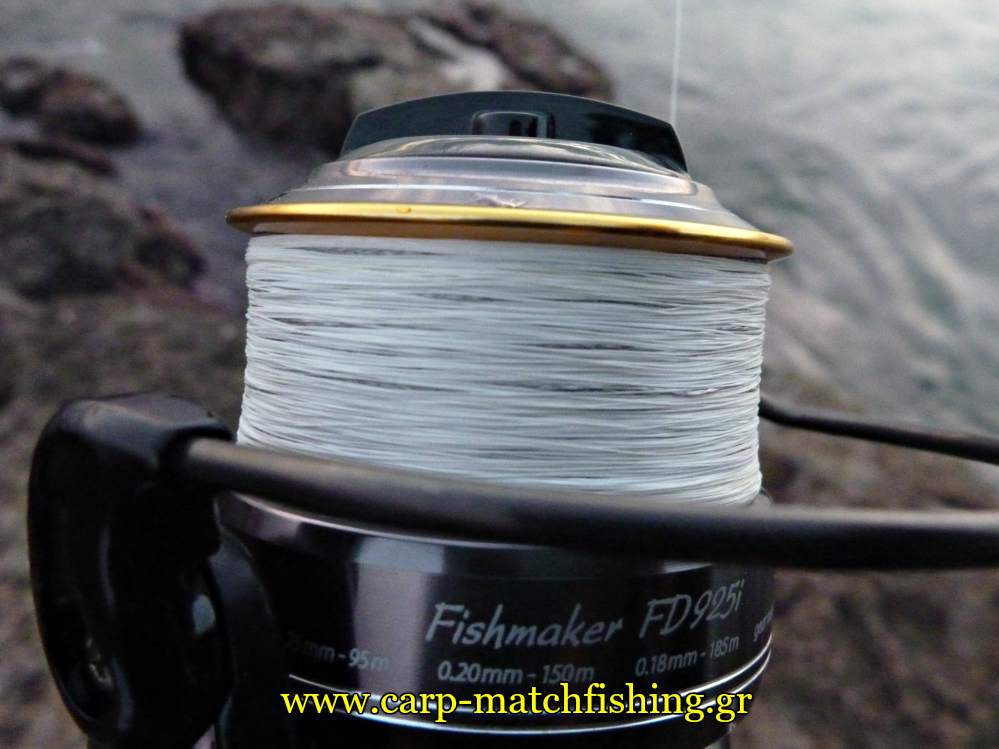 pe-ratings-fishmaker-spool-nano-clear-carpmatchfishing