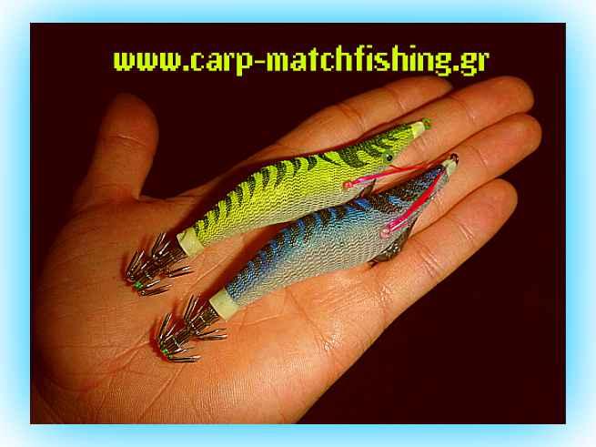 www.carp-matchfishing.gr / Τα πάντα για το ψάρεμα σε γλυκά νερά και θάλασσα, τεχνικές carp, spinning, match fishing, eging.