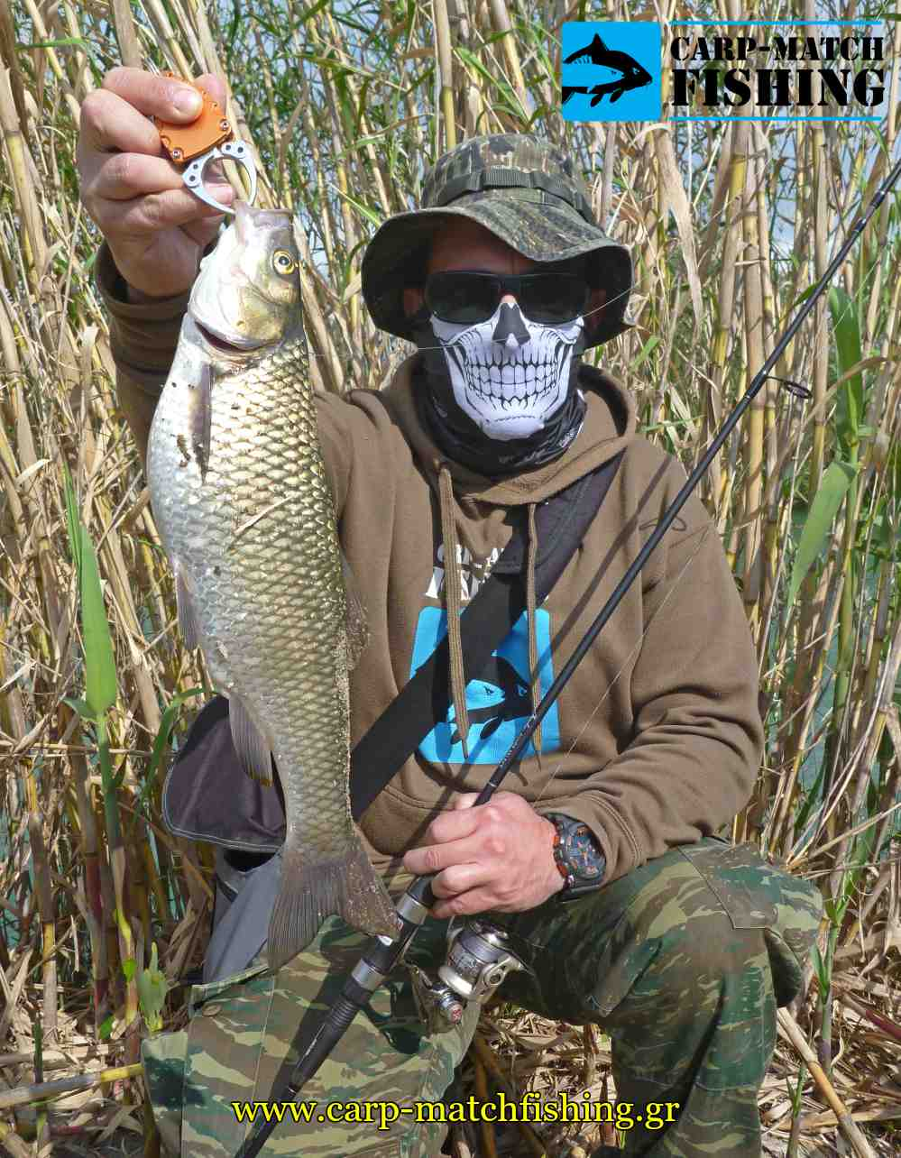 black skull bandana tube uv alpine thermal carpmatchfishing