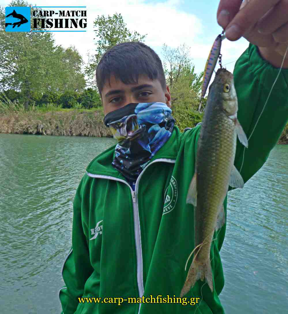 fish bandana tube uv alpine thermal carpmatchfishing