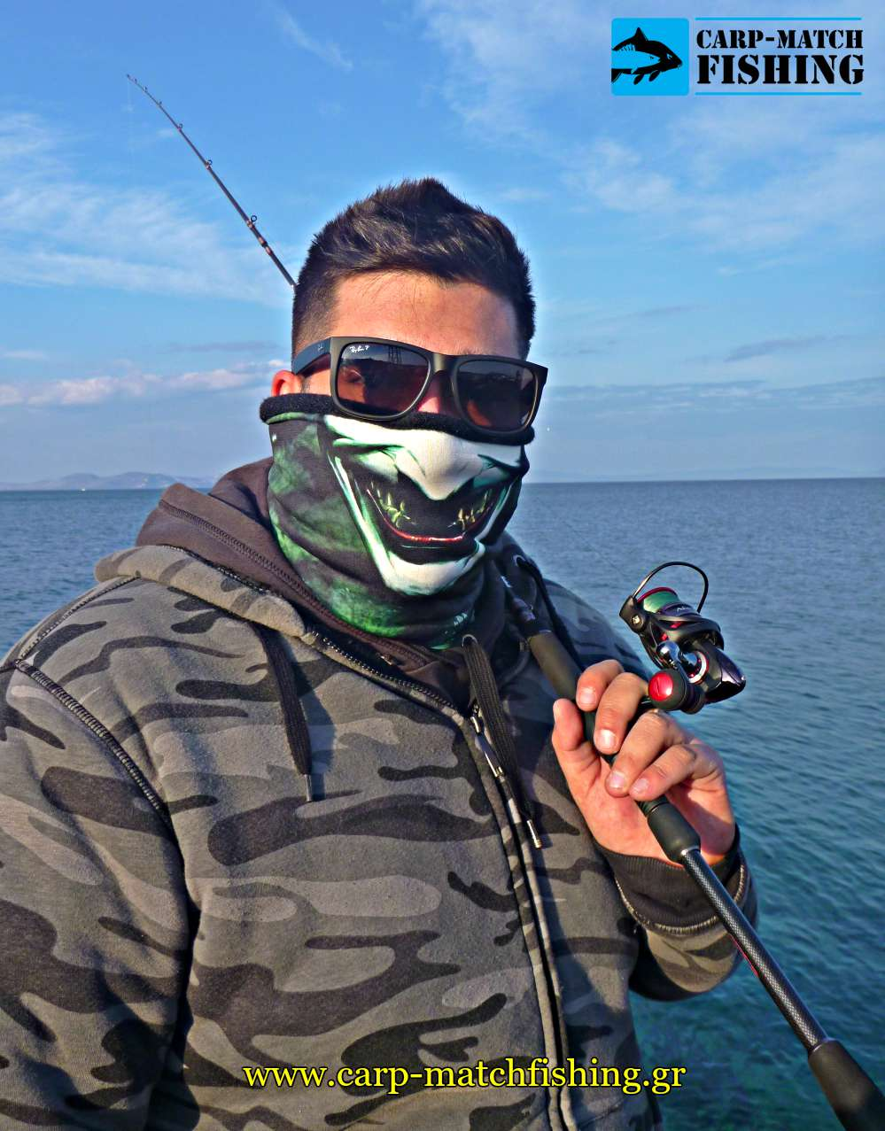 troper maks joker sea angler carpmatchfishing
