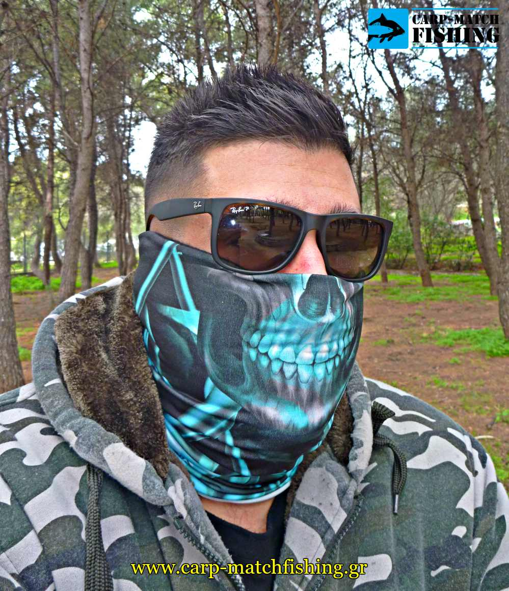 troper masks blue skull carpmatchfishing