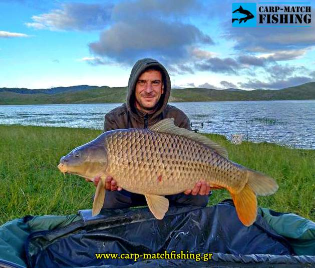 aoos carpfishing agonas big carp 2018 carpmatchfishing