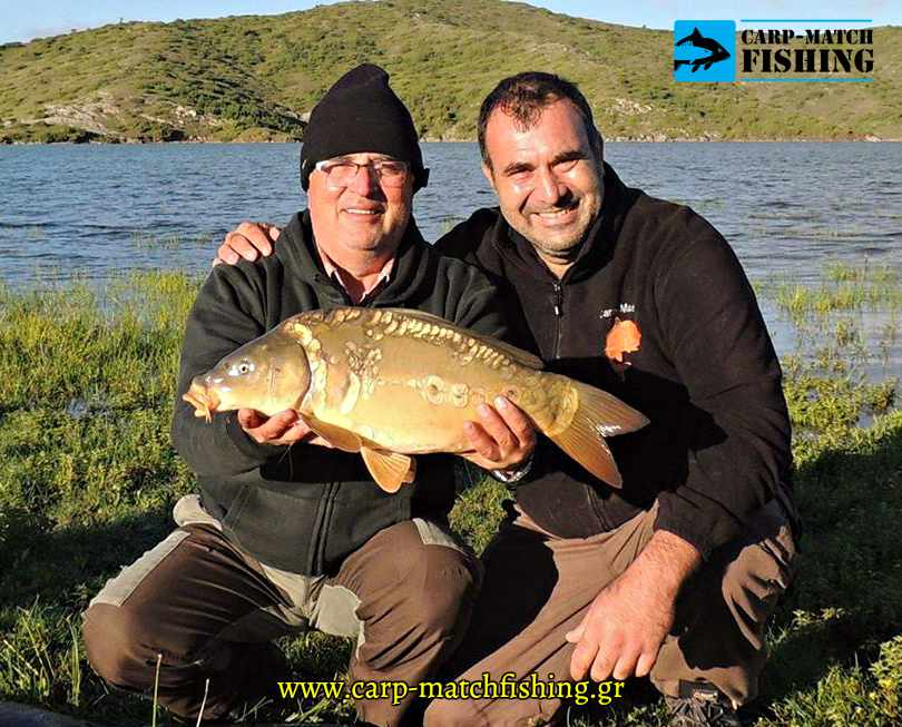 carp 2 agonas aoos limni th carpmatchfishing
