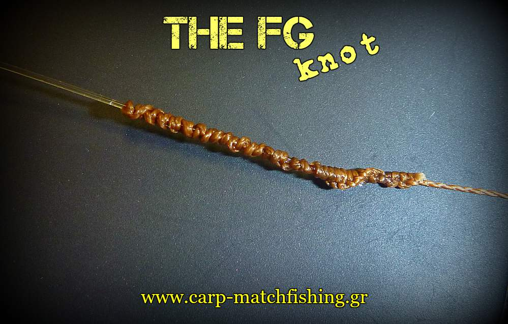 the-FG-best-fishing-knot-carpmatchfishing