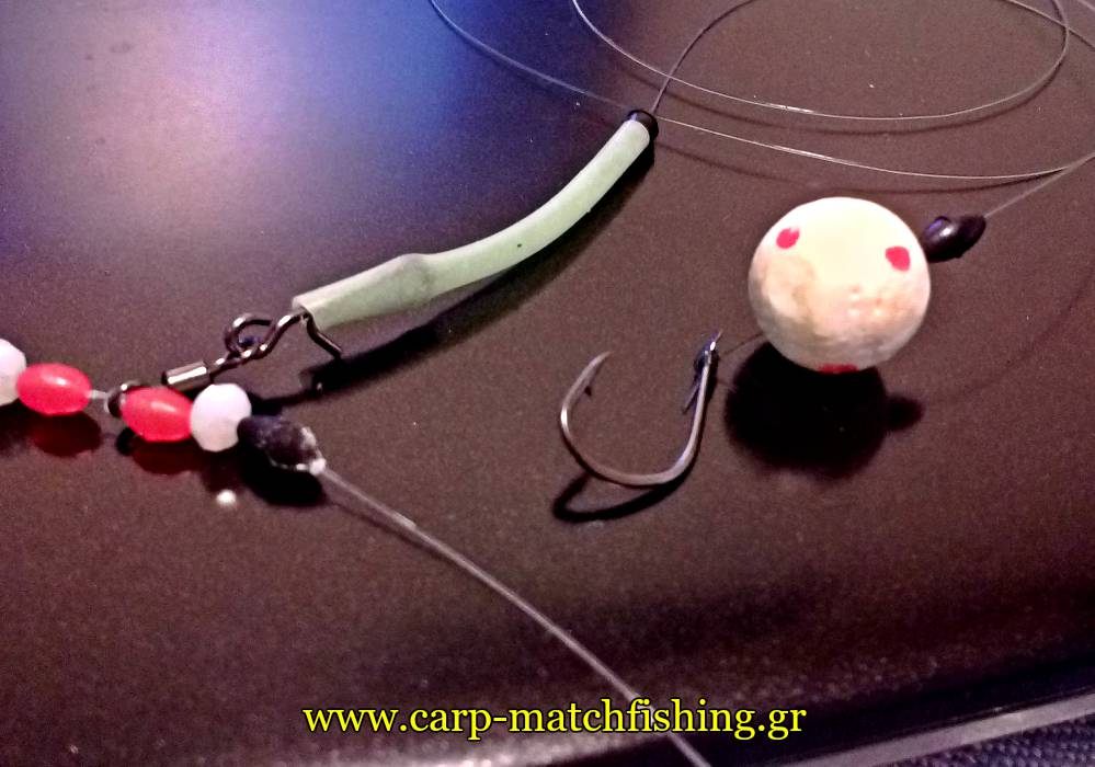 casting float rigs carpmatchfishing