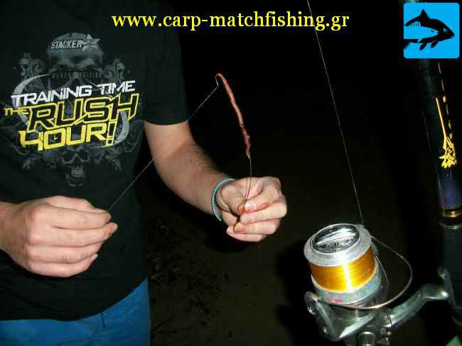 bait beach ledgering carp matchfishing.gr