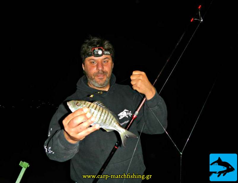 mourmoura fish night carpmatchfishing
