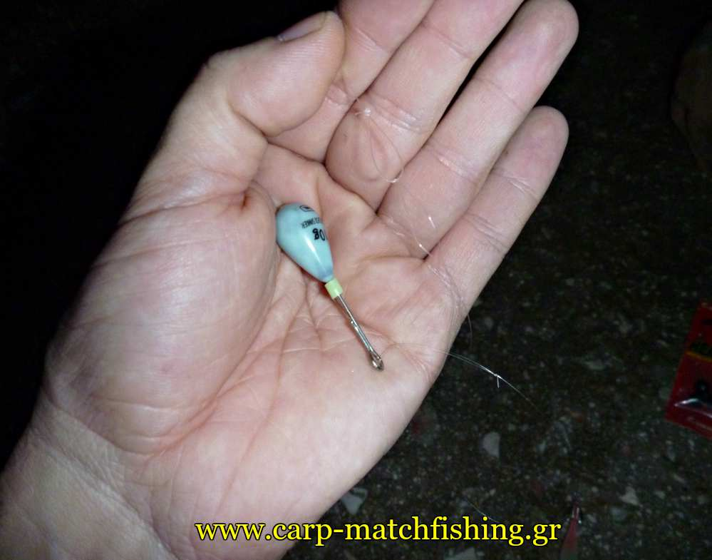 shore-tataki-petonia-rig-lead-carpmatchfishing