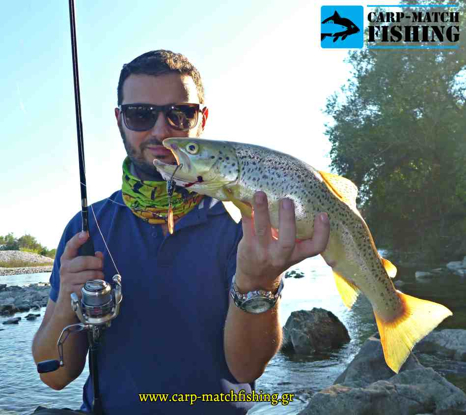 pestrofa potami spinning carpmatchfishing