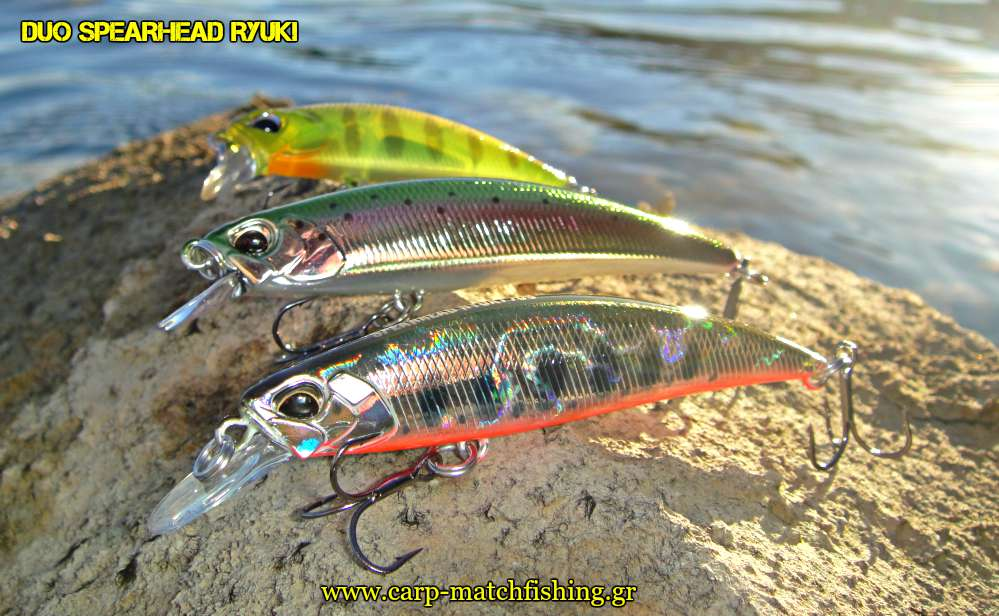 trout-fishing-duo-spearhead-ryuki-carpmatchfishing