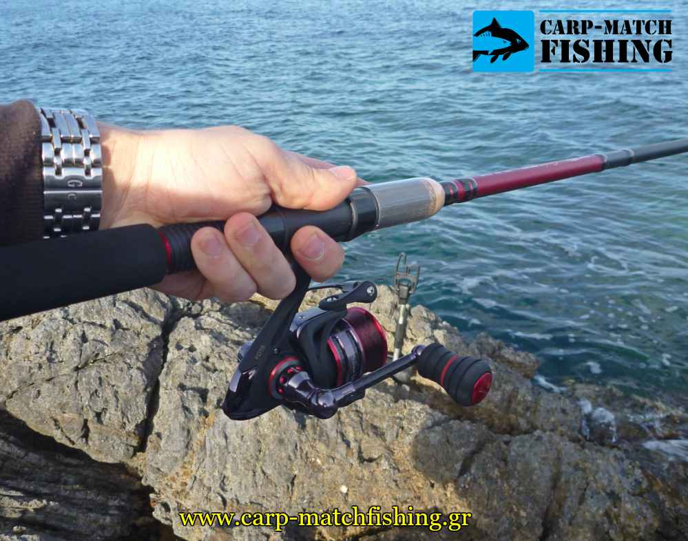match rods reel seat carpmatchfishing