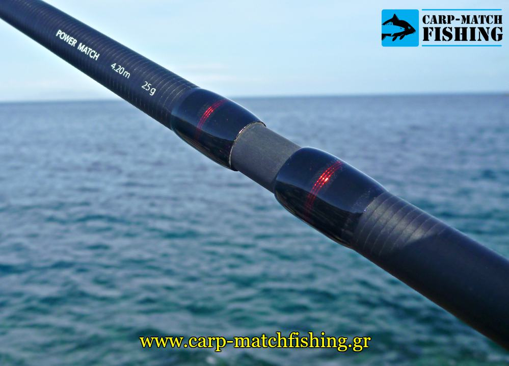match rods spigot dragon power match carpmatchfishing