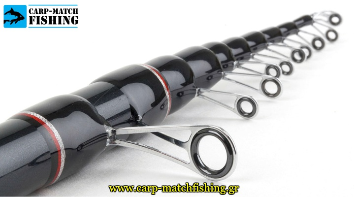 telescopic match rod carpmatchfishing
