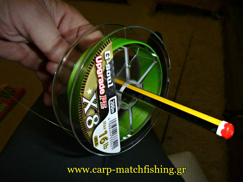 braid-filling-spool-spinning-avoiding-bird-nests-carpmatchfishing