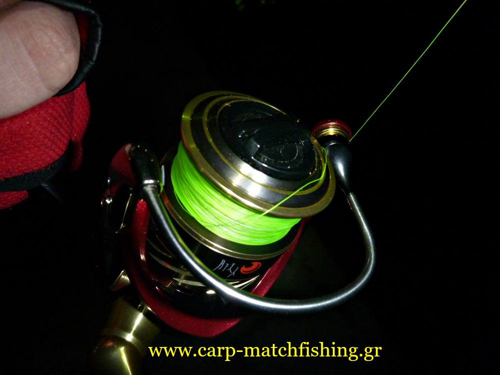 spinning-bird-nests-braid-braid-over-spool-carpmatchfishing