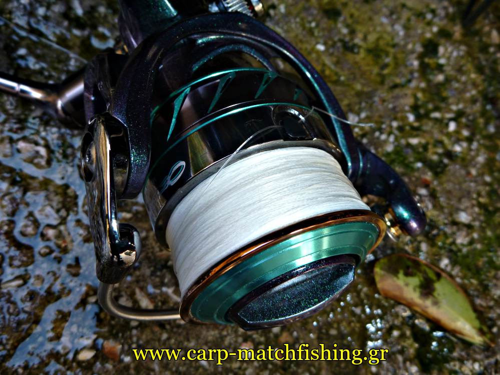 spool-with-braid-carpmatchfishing