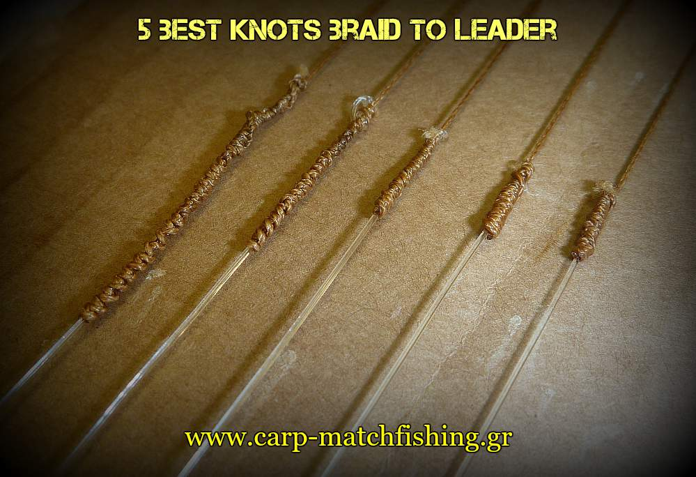 braid-to-leader-best-knots-spinning-carpmatchfishing