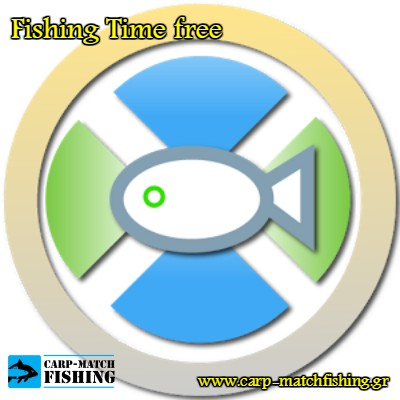 Fishingtime free app carpmatchfishing