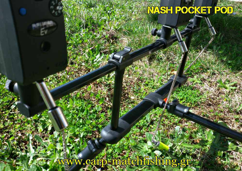 nash-pocket-pod-extended-bars-carpmatchfishing
