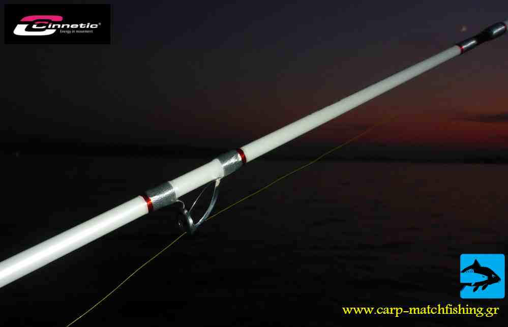 cinnetic crafty evolution guides carpmatchfishing
