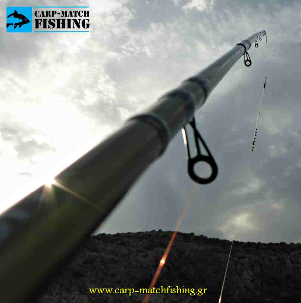 native match blank rings vega carpmatchfishing