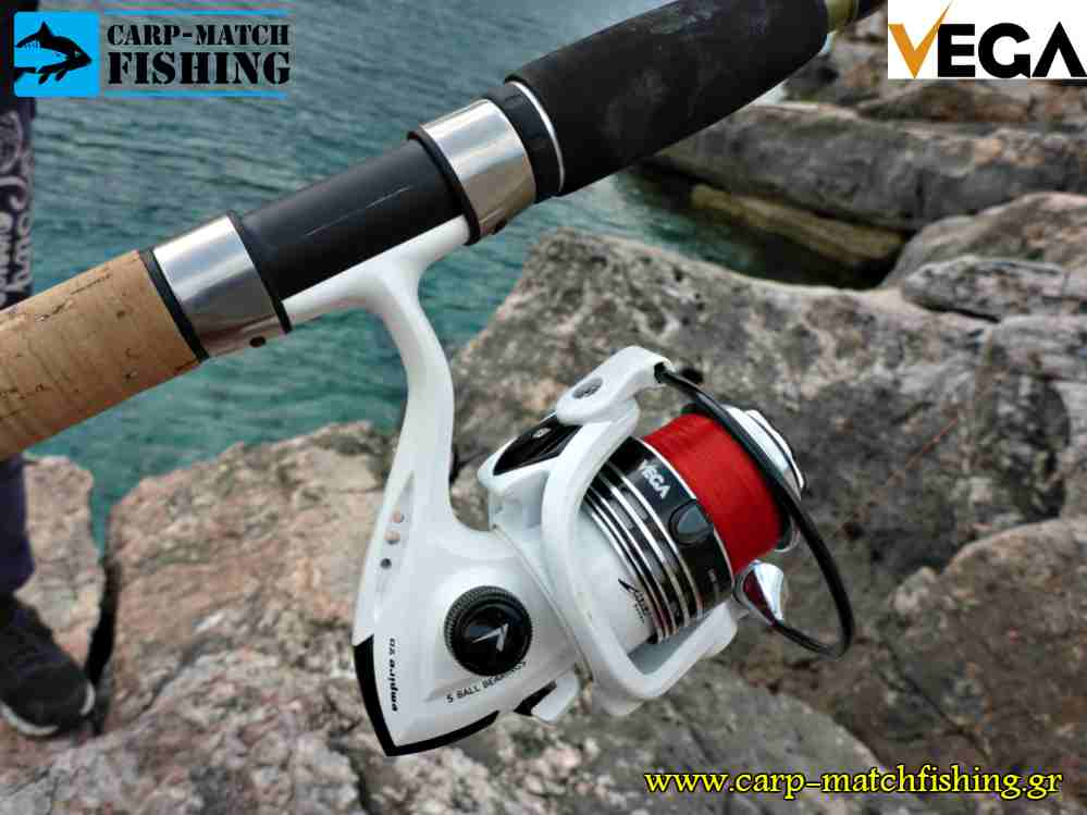 vega empire 2000 native match carpmatchfishing