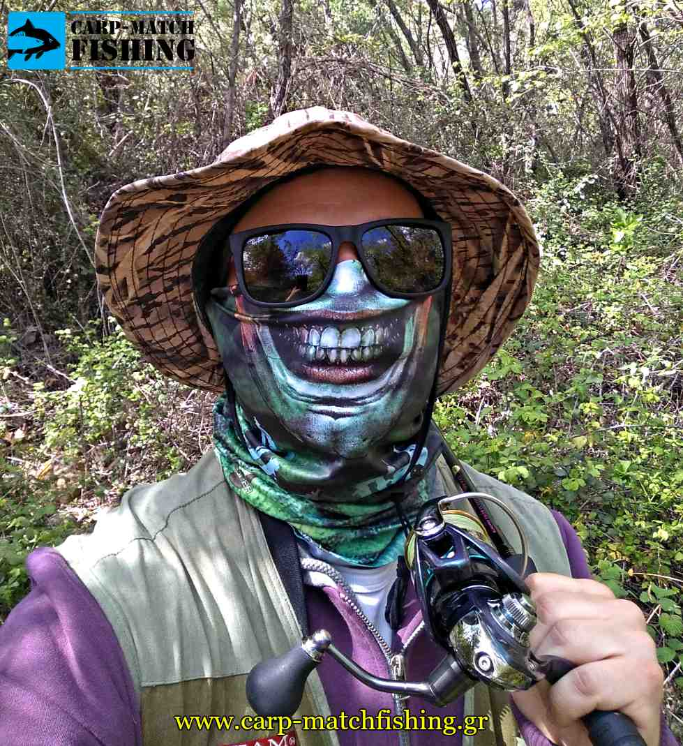 joker bandana tube alpine thermal carpmatchfishing