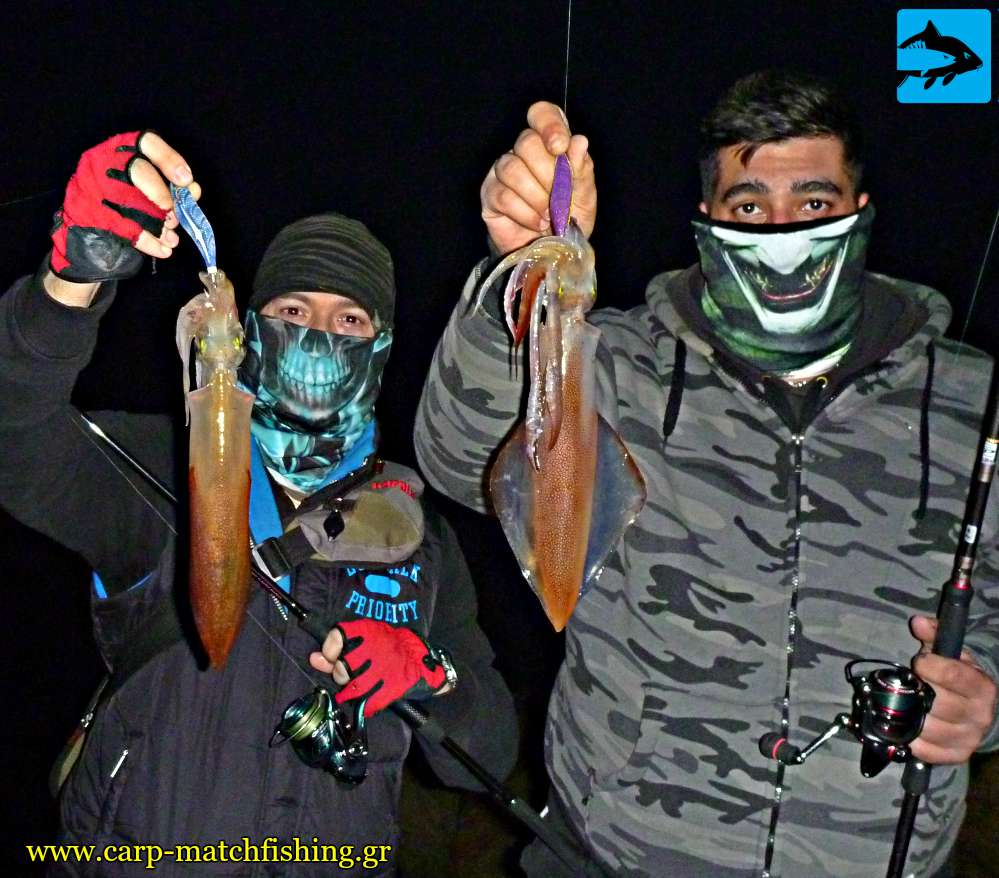 troper masks skull joker squids carpmatchfishing